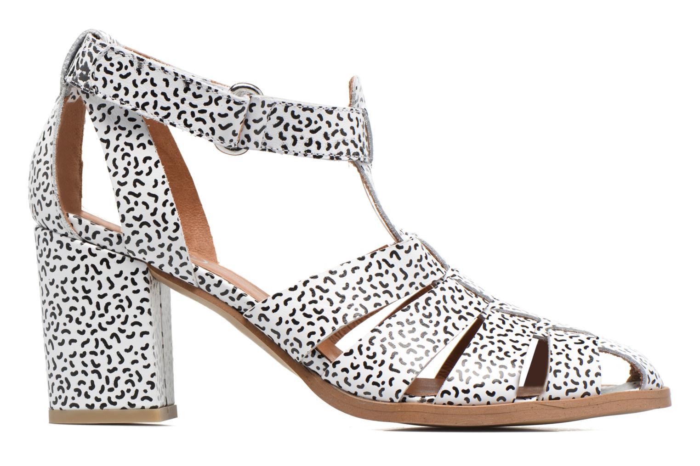 Zapatos promocionales Made by SARENZA Pastel Belle #2 (Blanco) - Sandalias   Descuento de la marca