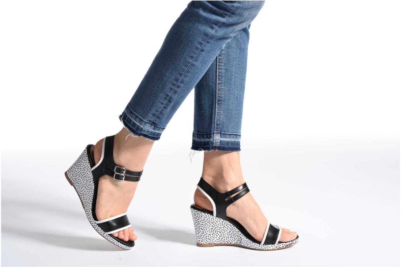 Sandaler Made by SARENZA Pastel Belle #10 Sort se forneden