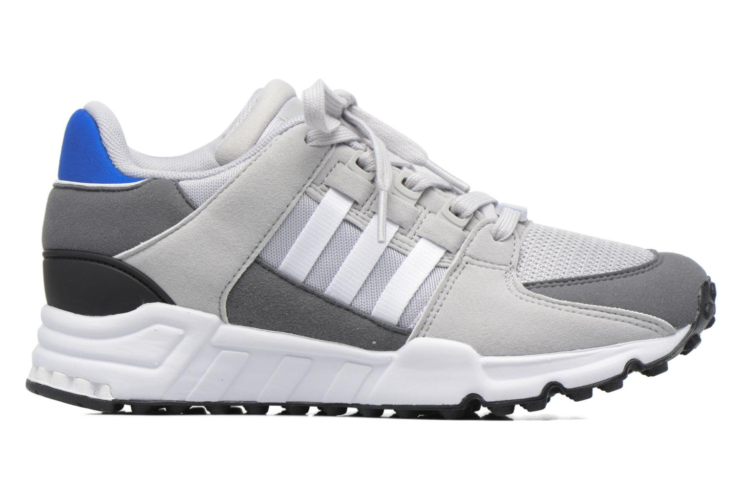 Baskets Adidas Originals Eqt Support J Bleu vue derrière