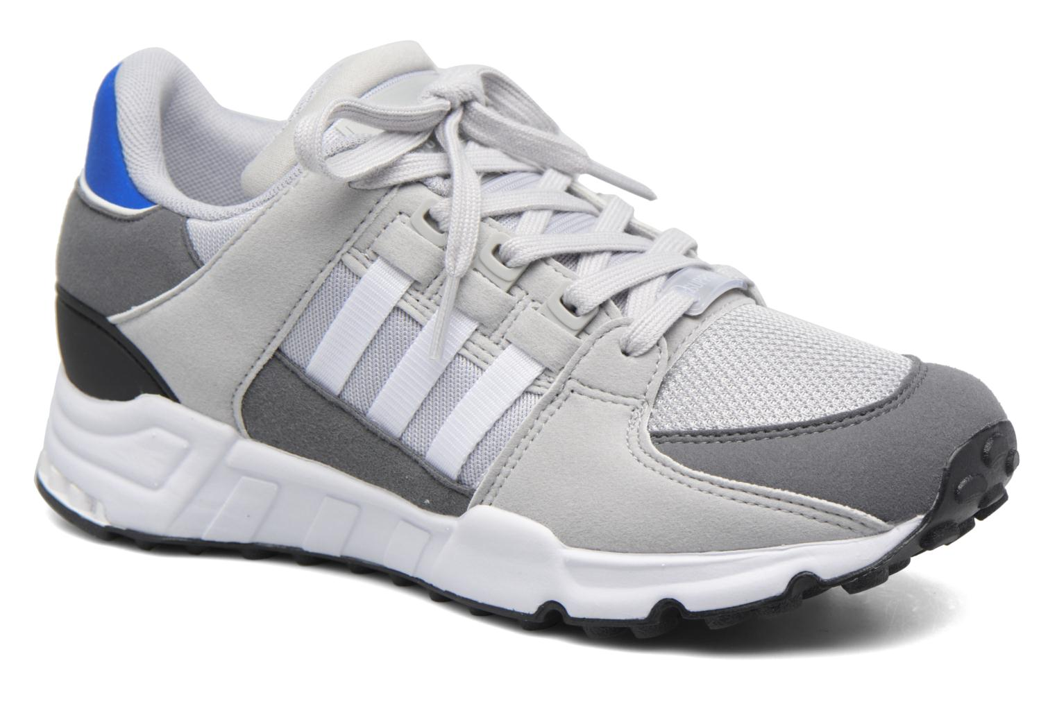 Turbo/Noiess/Ftwbla Adidas Originals Eqt Support J (Rose)