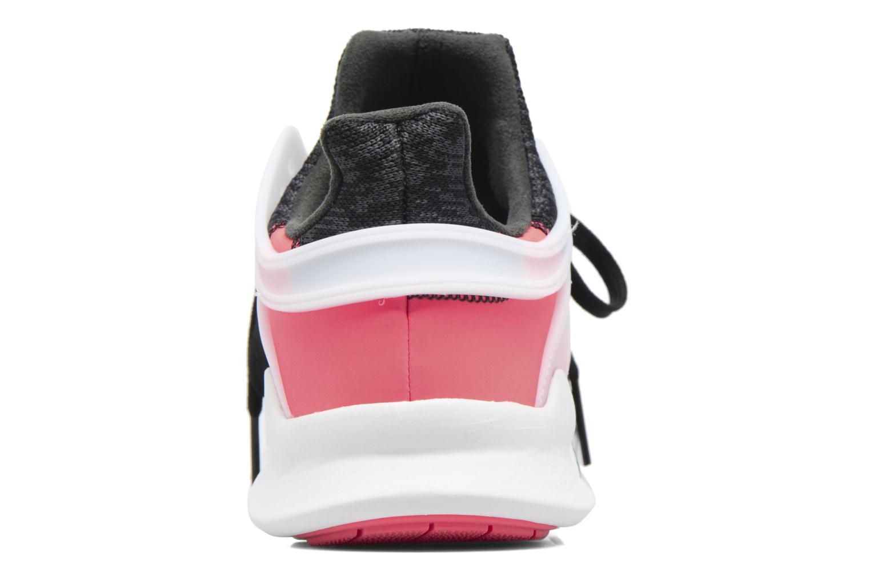 Noiess/Noiess/Ftwbla 2 Adidas Originals Eqt Support Adv J (Noir)