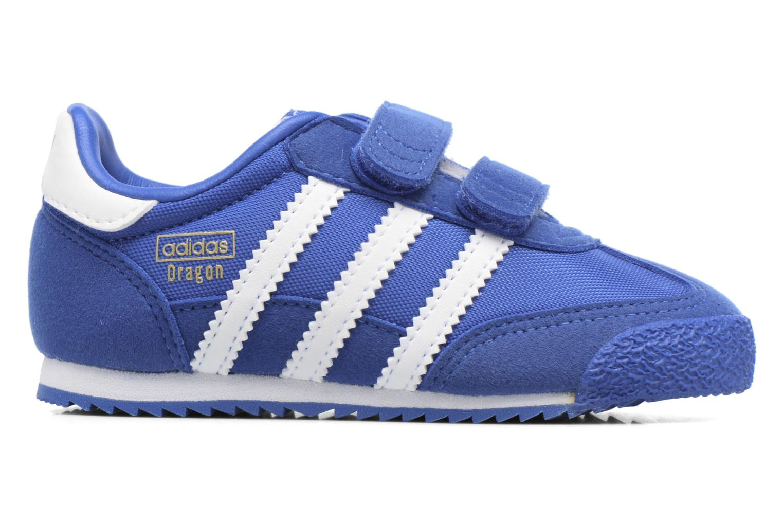 Sneakers Adidas Originals Dragon Og Cf I Azzurro immagine posteriore