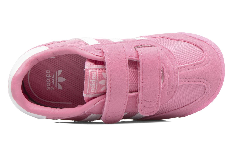 Sneakers Adidas Originals Dragon Og Cf I Roze links