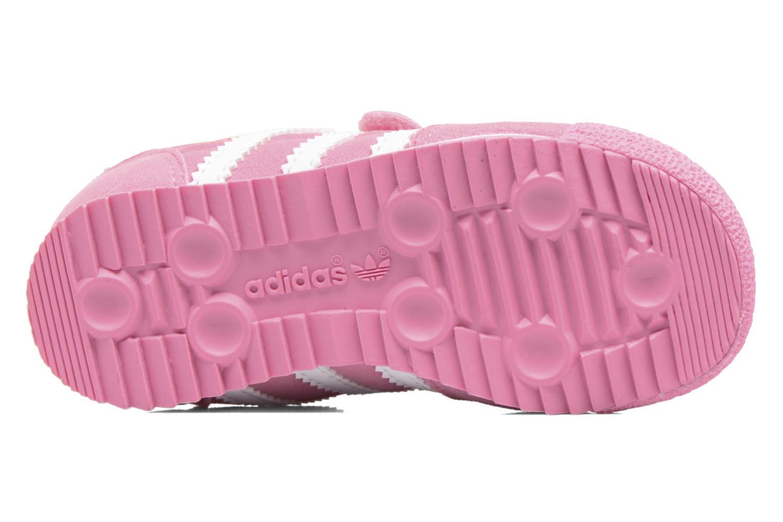 Sneakers Adidas Originals Dragon Og Cf I Roze boven