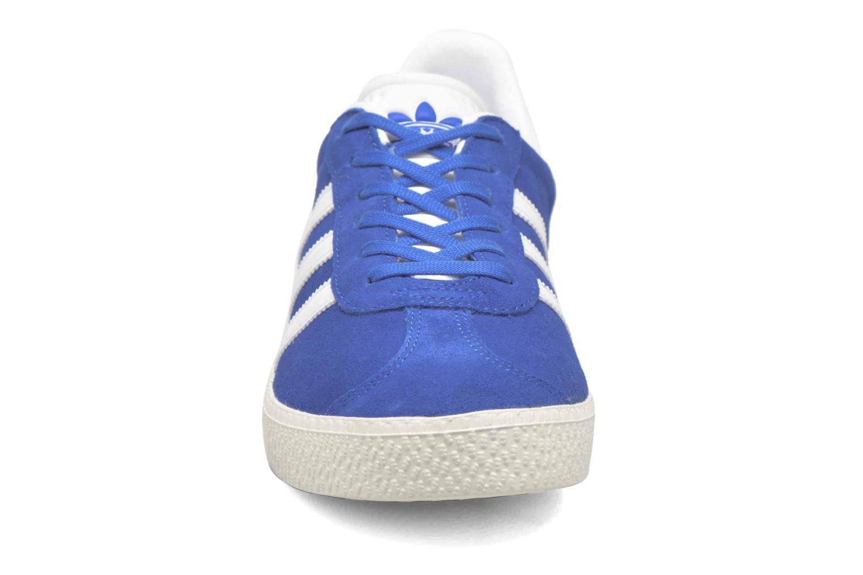 Gazelle J Bleu/Ftwbla/Ormeta