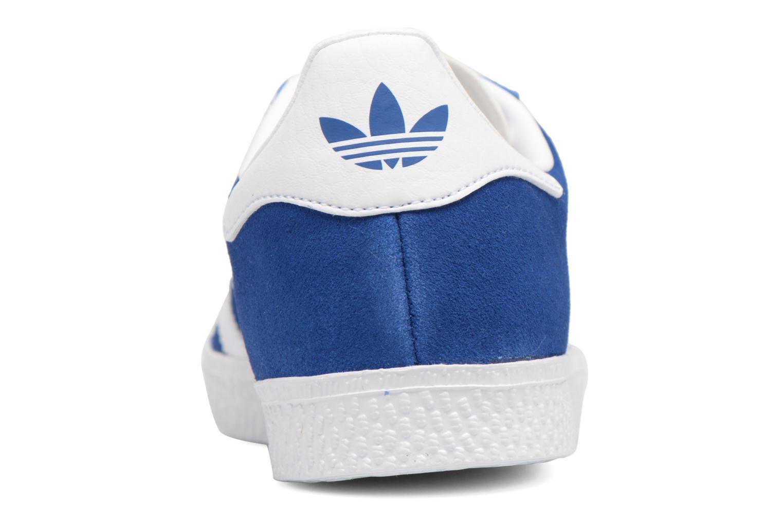 Blroco/Ftwbla/Ftwbla Adidas Originals Gazelle C (Bleu)