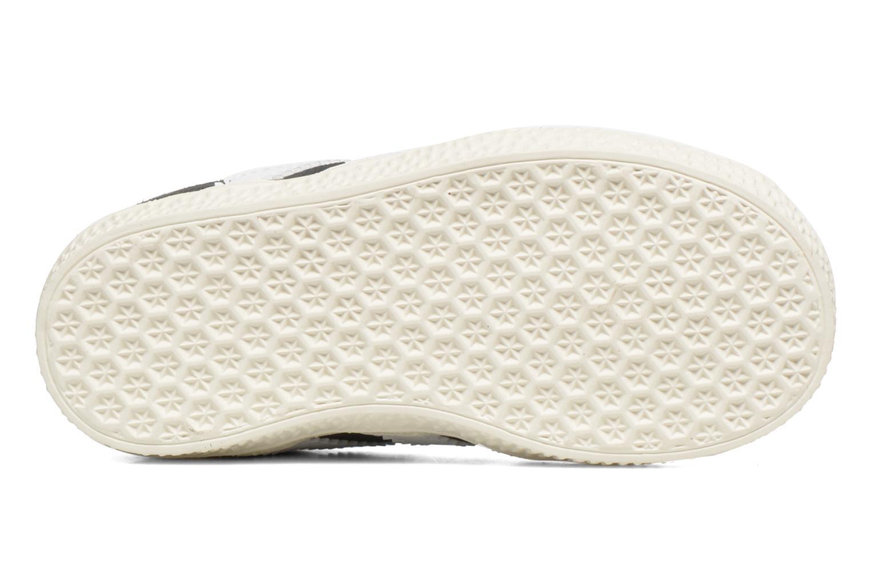 Sneakers Adidas Originals Gazelle I Grå se foroven