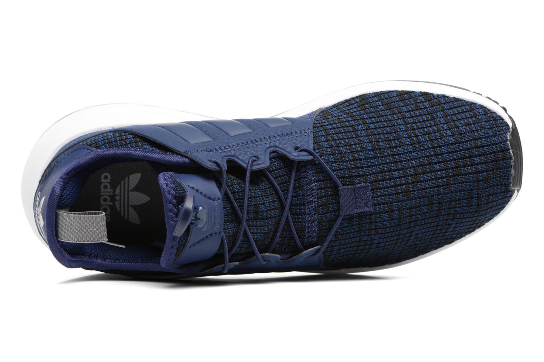 Gricin/Gricin/Ftwbla Adidas Originals X_Plr J (Gris)