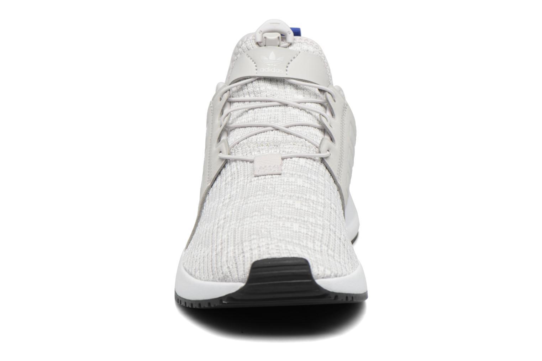Baskets Adidas Originals X_Plr J Gris vue portées chaussures