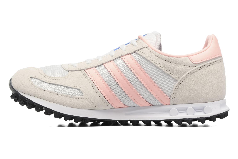 Sneakers Adidas Originals La Trainer J Beige se forfra