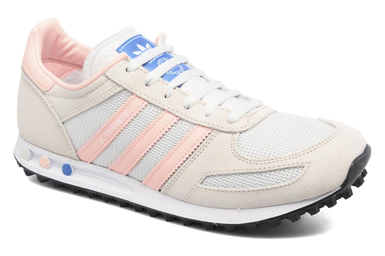Blavin/Brucor/Marcla Adidas Originals La Trainer J (Beige)