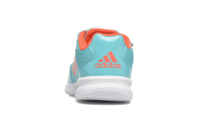 Sneakers Adidas Performance Altarun Cf I Blauw rechts