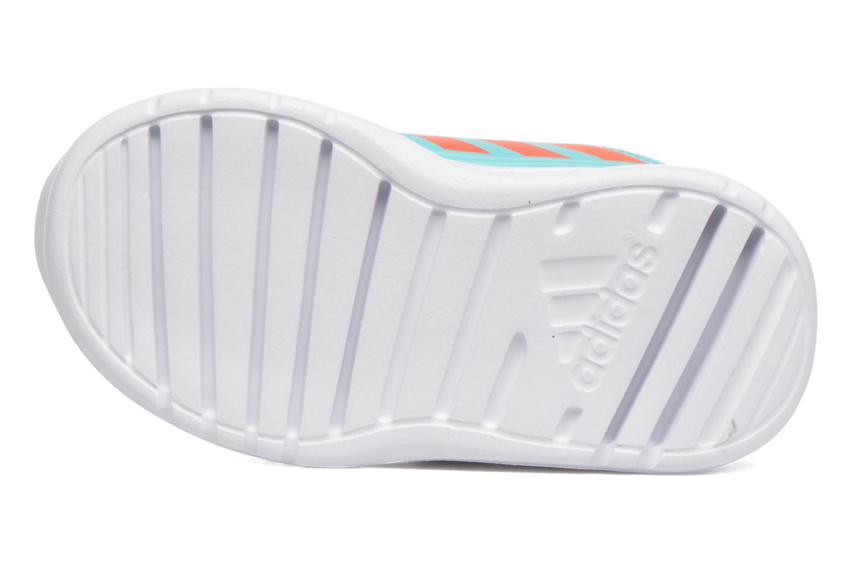 Sneakers Adidas Performance Altarun Cf I Azzurro immagine dall'alto