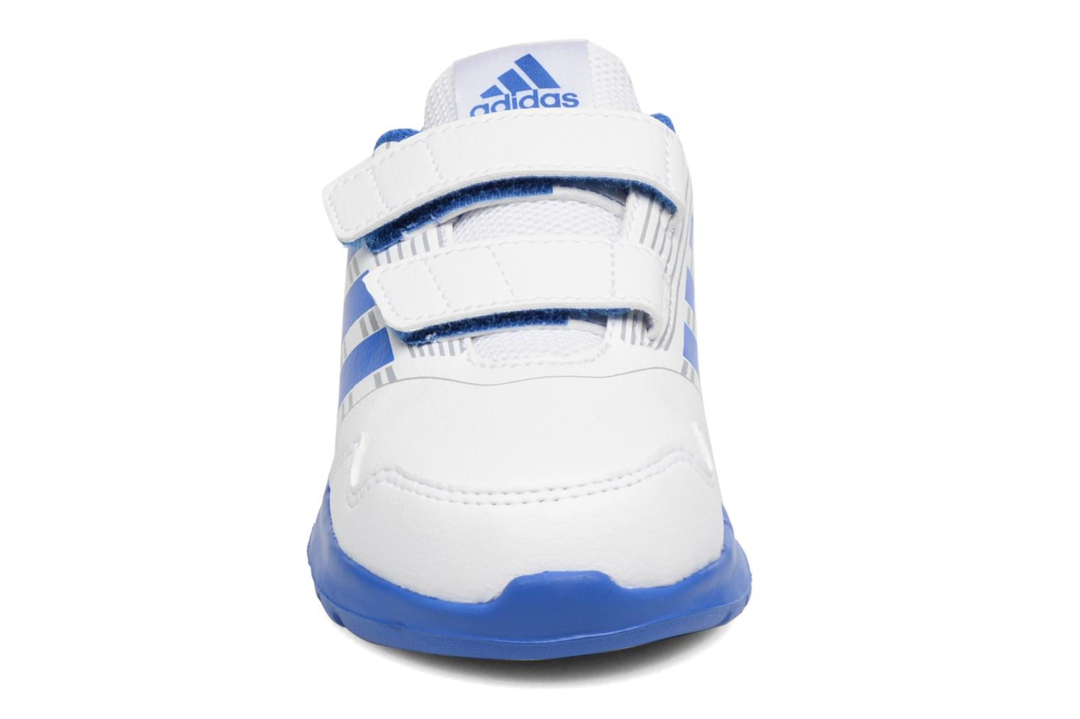 Trainers Adidas Performance Altarun Cf I Blue model view