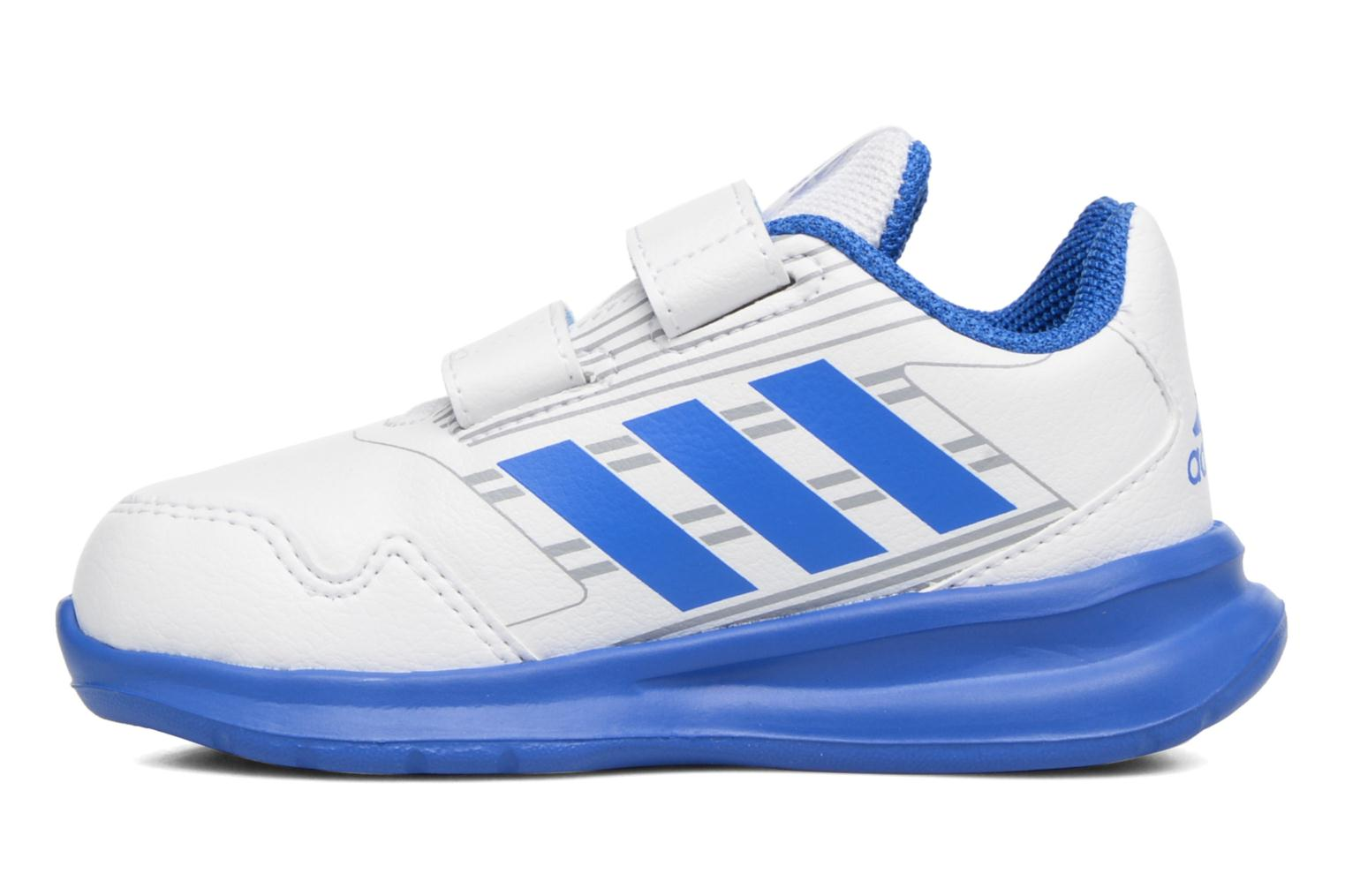 Trainers Adidas Performance Altarun Cf I Blue front view