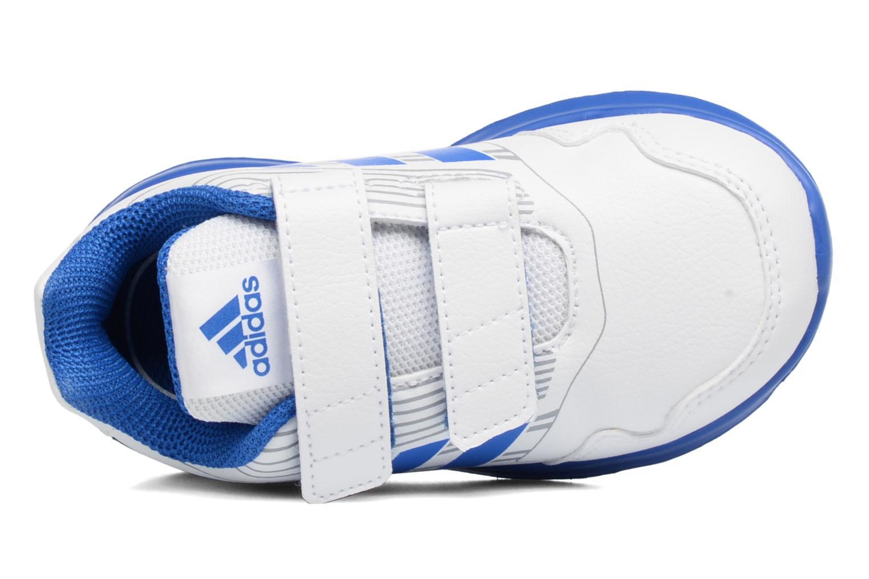 Sneakers Adidas Performance Altarun Cf I Blå se fra venstre