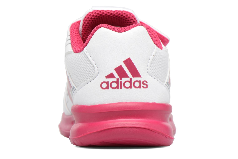 Sneakers Adidas Performance Altarun Cf I Wit rechts