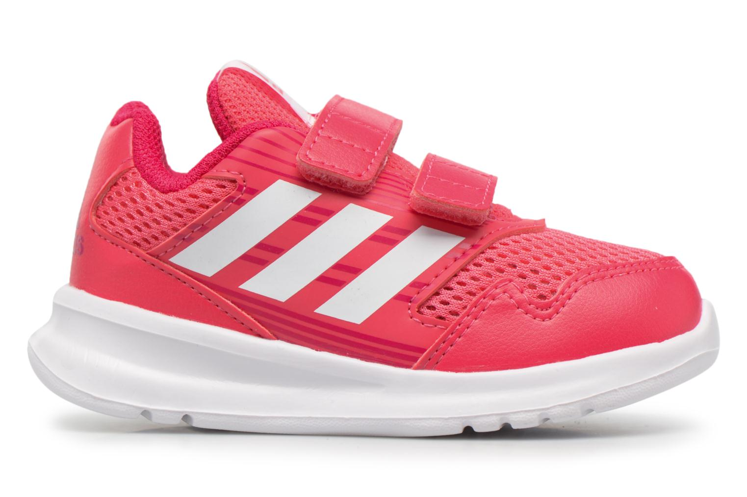 Sneakers Adidas Performance Altarun Cf I Roze achterkant
