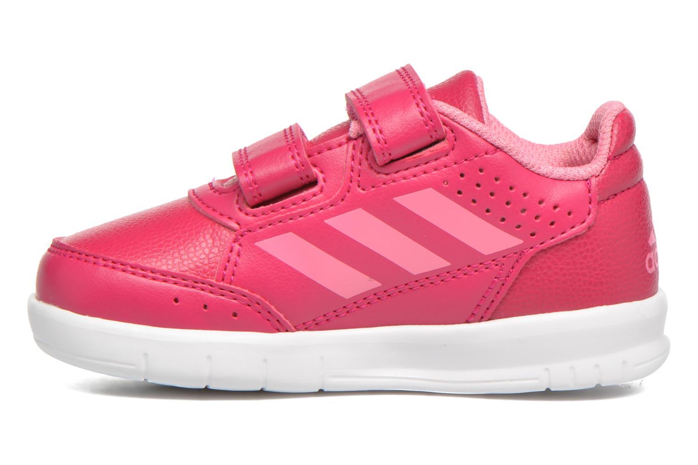 Sneakers Adidas Performance Altasport Cf I Roze voorkant