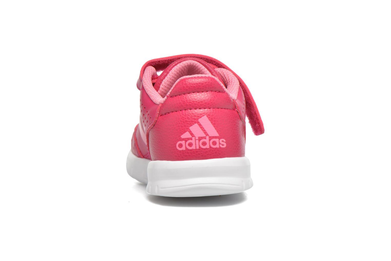 Sneakers Adidas Performance Altasport Cf I Roze rechts