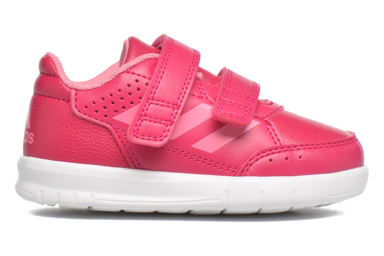 Sneakers Adidas Performance Altasport Cf I Roze achterkant