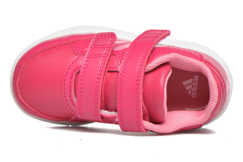 Sneakers Adidas Performance Altasport Cf I Roze links