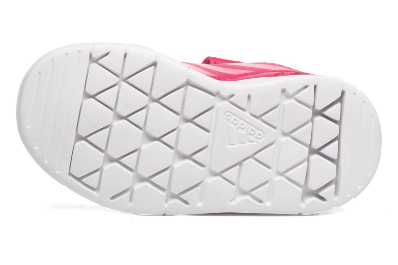 Sneakers Adidas Performance Altasport Cf I Roze boven