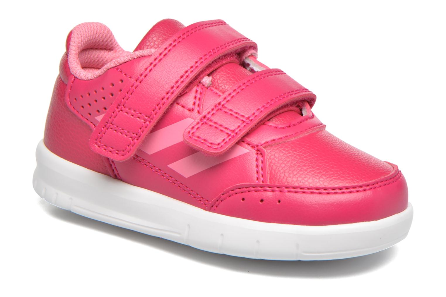 Baskets Adidas Performance Altasport Cf I Rose vue détail/paire