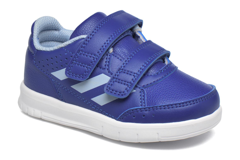 Indnob/Ftwbla/Orhare Adidas Performance Altasport Cf I (Bleu)