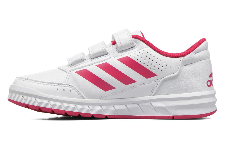 Sneakers Adidas Performance Altasport Cf K Hvid se forfra
