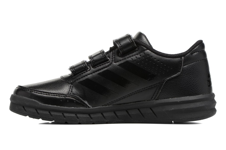 Sneakers Adidas Performance Altasport Cf K Sort se forfra