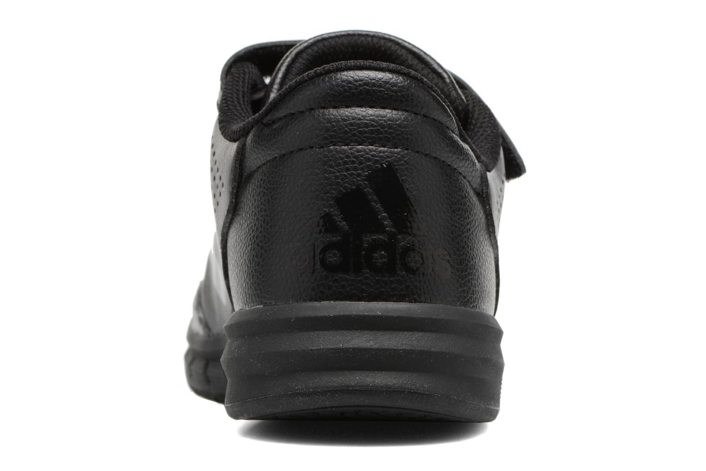 Baskets Adidas Performance Altasport Cf K Noir vue droite