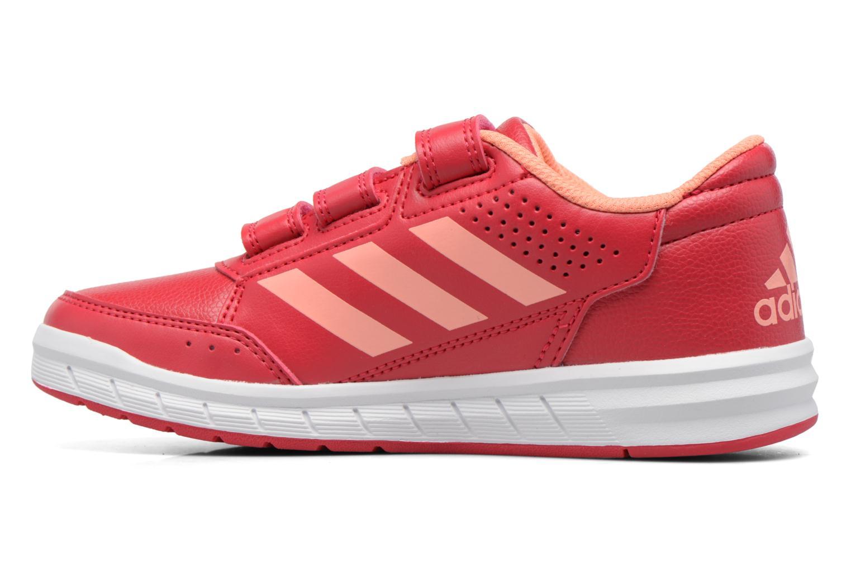 Sneakers Adidas Performance Altasport Cf K Pink se forfra