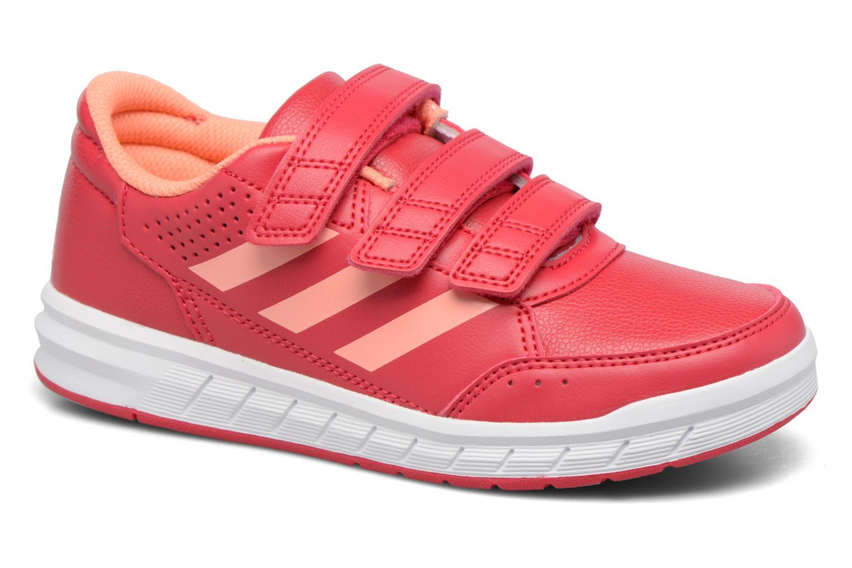 Sneakers Adidas Performance Altasport Cf K Pink detaljeret billede af skoene