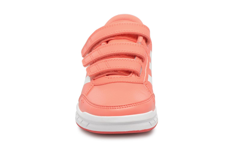 Sneakers Adidas Performance Altasport Cf K Orange se skoene på
