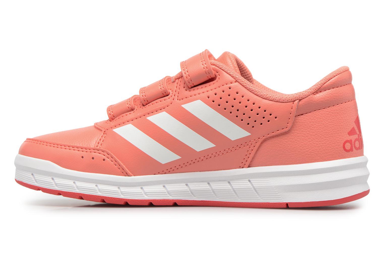 Sneakers Adidas Performance Altasport Cf K Orange se forfra