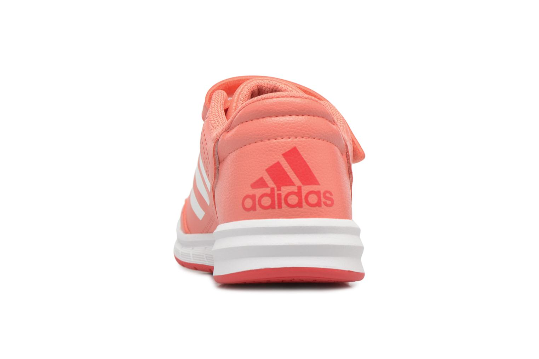 Sneakers Adidas Performance Altasport Cf K Orange Se fra højre