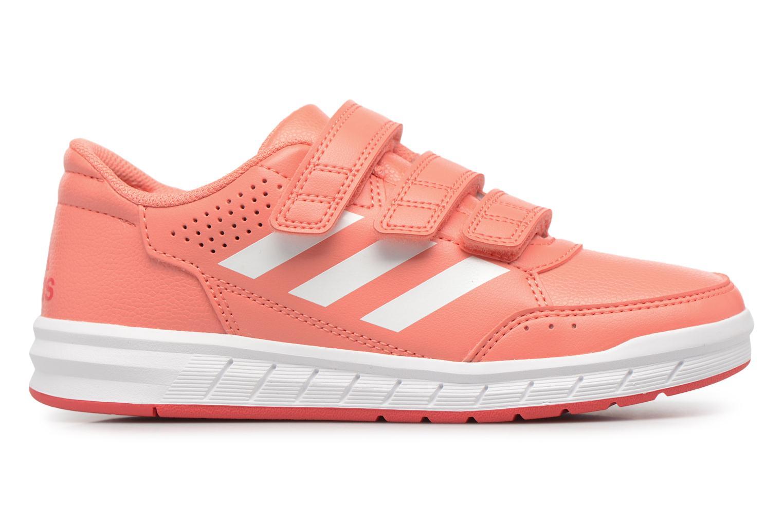 Sneakers Adidas Performance Altasport Cf K Orange se bagfra