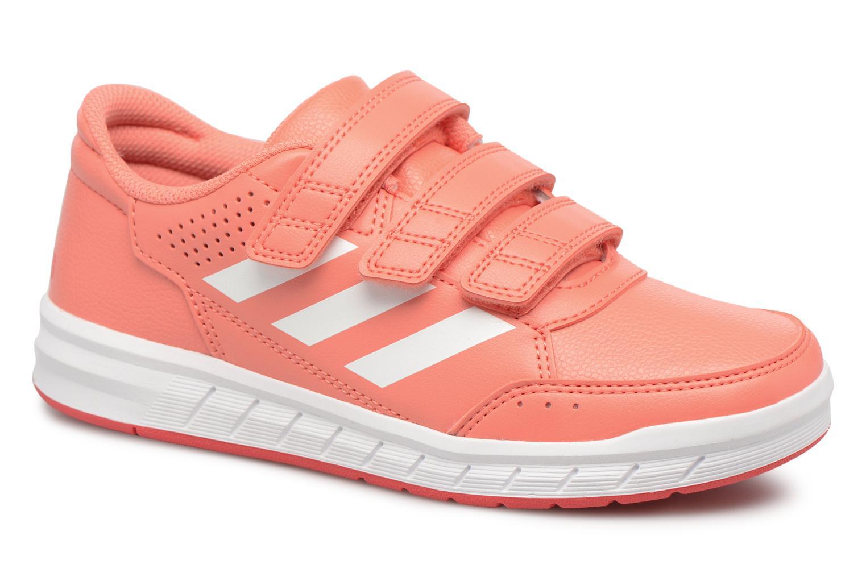 Sneakers Adidas Performance Altasport Cf K Orange detaljeret billede af skoene