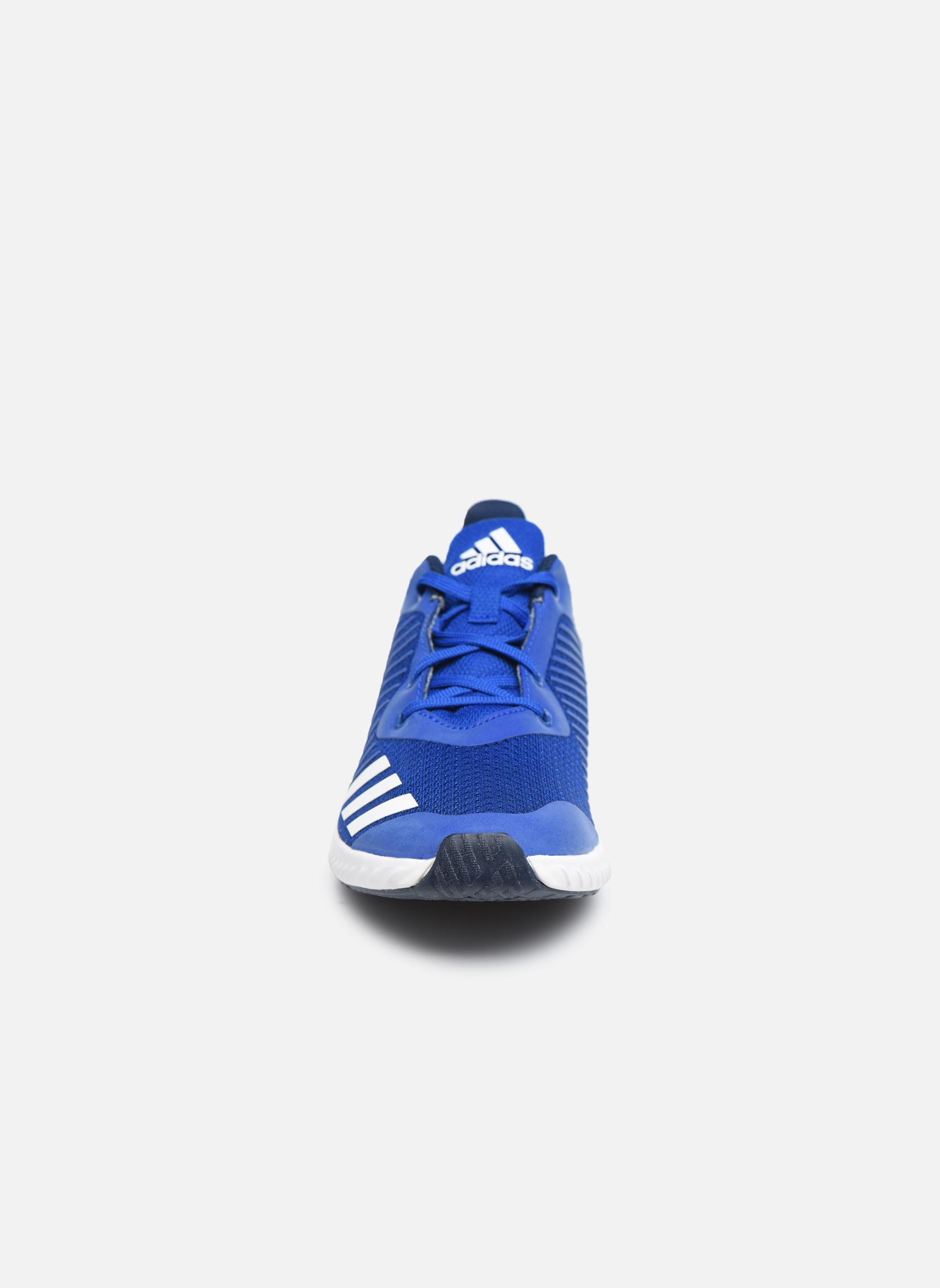 Sneakers Adidas Performance Fortarun K Blå se skoene på