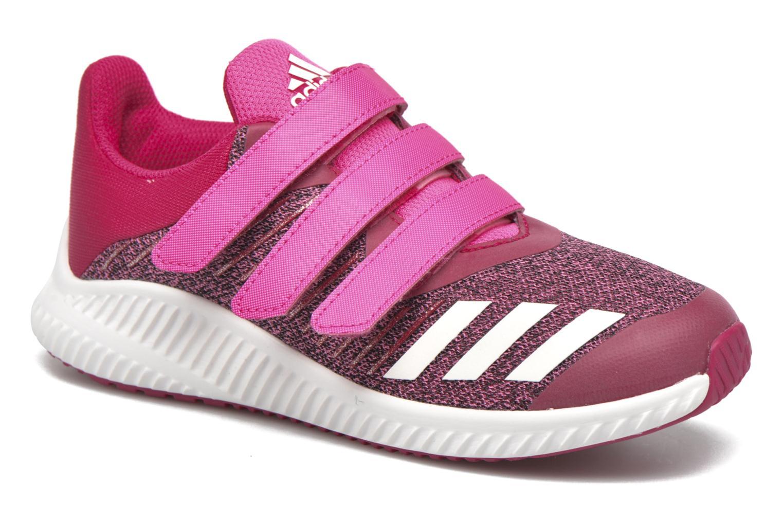 Adidas Performance Fortarun Cf K Rosa kpvz0a