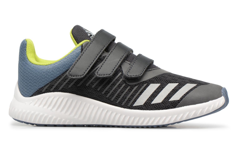 Sneaker Adidas Performance Fortarun Cf K schwarz ansicht von hinten