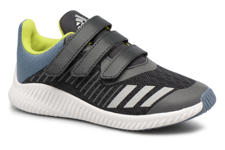 Sneaker Adidas Performance Fortarun Cf K schwarz detaillierte ansicht/modell
