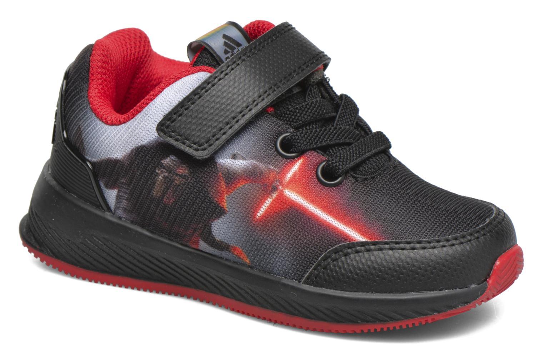 Adidas Performance Star Wars El I Negro 3TT2l