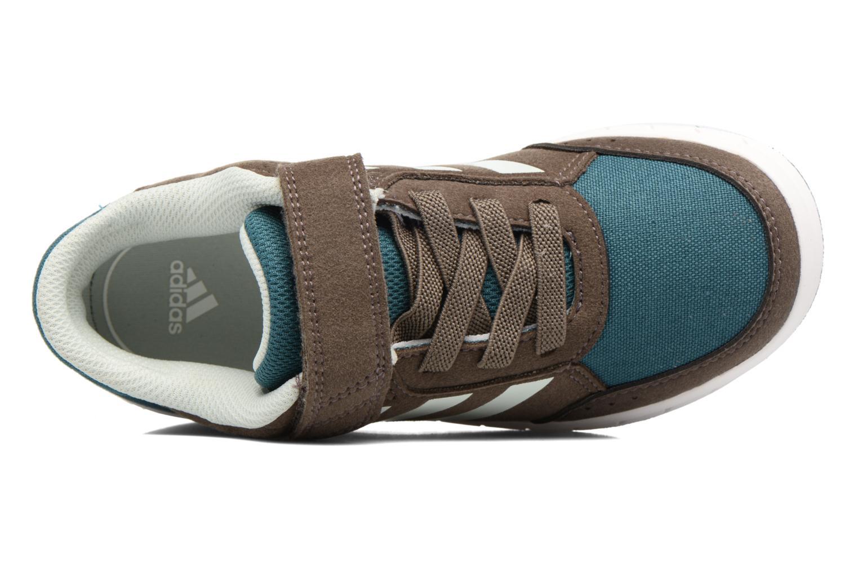 Brutra/Petmys/Blenui Adidas Performance Altasport El K (Marron)