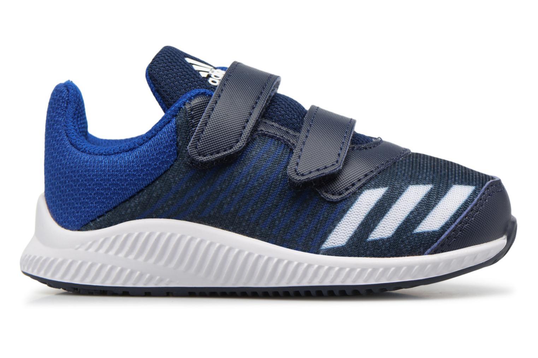 Blroco Ftwbla Blnaco 2 Adidas Performance Fortarun Cf I (Bleu)