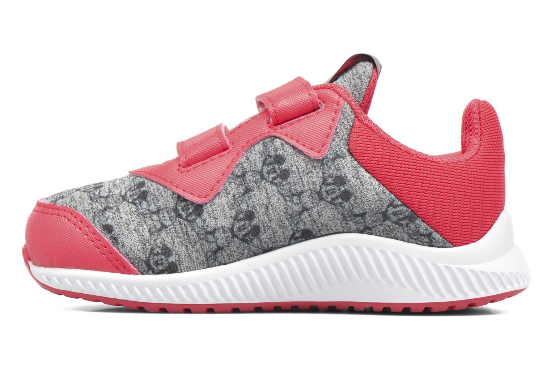 Sneakers Adidas Performance Disney M&M Fortarun Cf I Grå se forfra