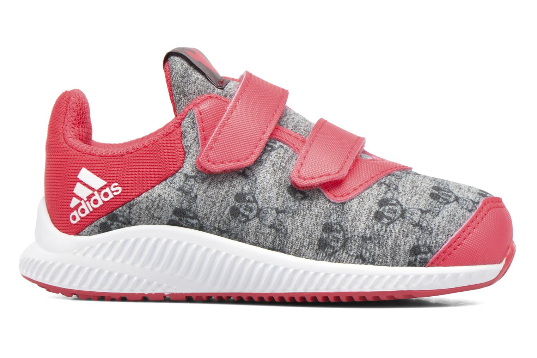 Sneakers Adidas Performance Disney M&M Fortarun Cf I Grå se bagfra