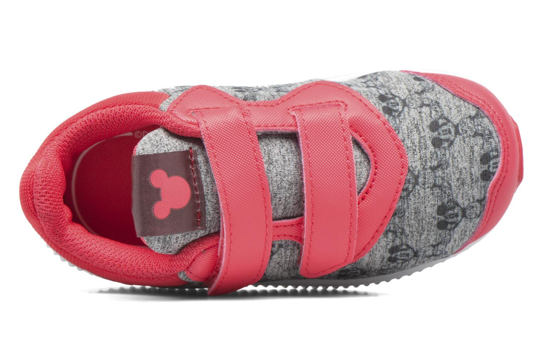 Sneakers Adidas Performance Disney M&M Fortarun Cf I Grå se fra venstre
