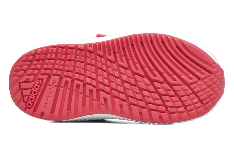 Sneakers Adidas Performance Disney M&M Fortarun Cf I Grå se foroven